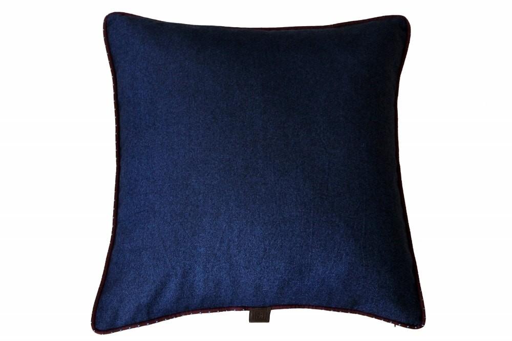 Blue Twill