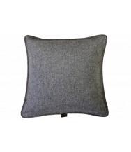 Grey Weave / Blue Melange